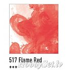 "Akrila tinte ""FW Artists"", 29.5 ml, FLAME RED"